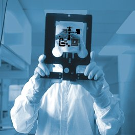 Photo Sciences photomask