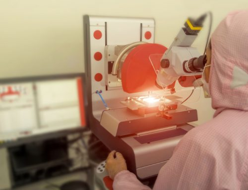 Photomask Inspection